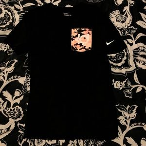 Small Kevin Durant t-shirt